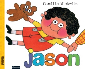 Jason (Camilla Mickwitz)