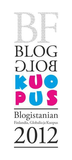 Blogistanian vuoden 2012 palkintokilpailut