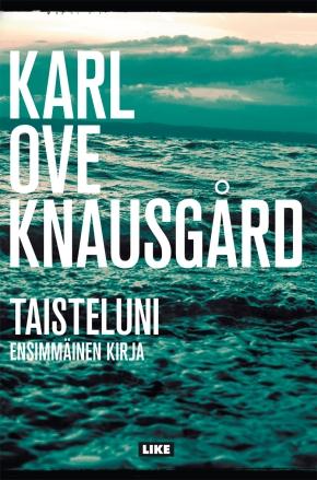 Taisteluni – Ensimmäinen kirja (Karl OveKnausgård)