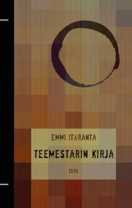 Kansi: Ville Tiihonen / Teos