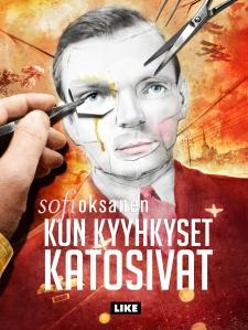 Kansi: Mika Perkiökangas / Like