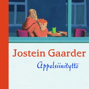 Appelsiinityttö (Jostein Gaarder)