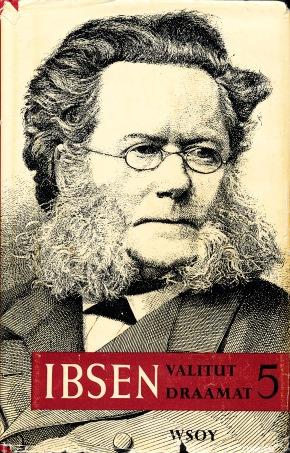 Rosmersholm (Henrik Ibsen)