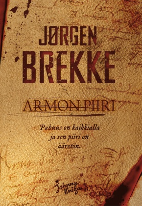 Armon piiri (JørgenBrekke)