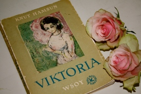 Viktoria (Knut Hamsun)