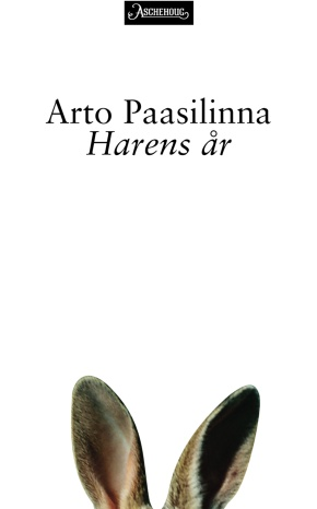 Harens år (ArtoPaasilinna)