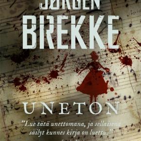 Uneton (Jørgen Brekke)