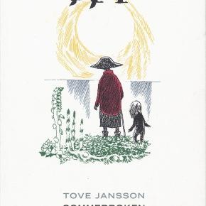 Sommerboken (Tove Jansson)