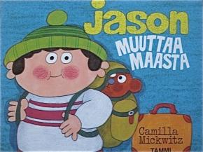 Jason muuttaa maasta (CamillaMickwitz)