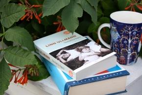 Kirjallinen kesäkuu
