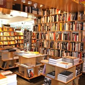 Kirjallinen Oslo –Tronsmo
