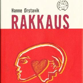 Rakkaus (Hanne Ørstavik)