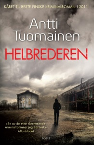 Kuva: Font Forlag