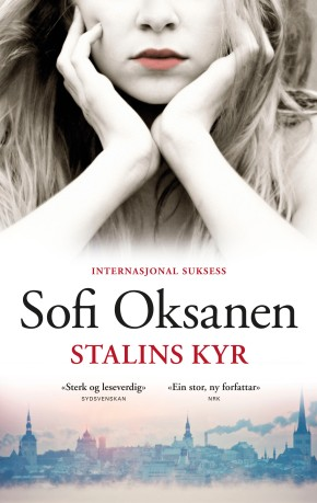 Stalins kyr (SofiOksanen)