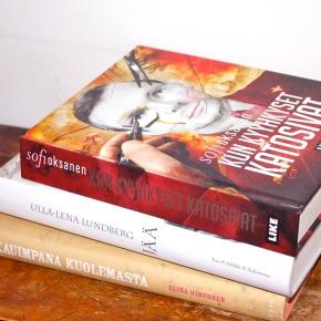 100 parasta romaania – 100 loistavaabloggausta