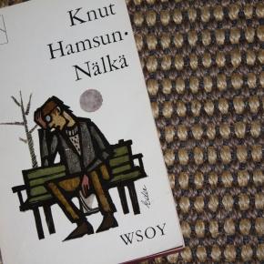 Nälkä (Knut Hamsun)