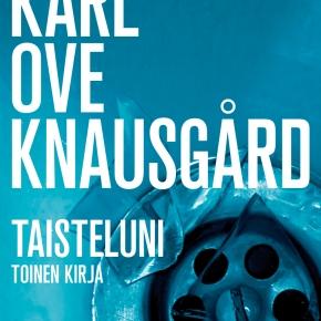 Taisteluni – Toinen kirja (Karl OveKnausgård)
