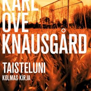 Taisteluni – Kolmas kirja (Karl OveKnausgård)