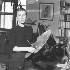 Wikiverksted om Tove Jansson 18.9.!