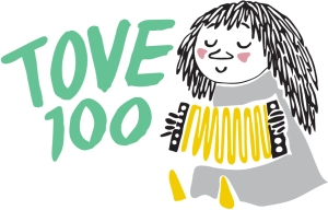 Bilde/Kuva: © Moomin Characters™ / http://tove100.fi