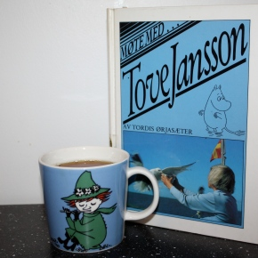 Møte med Tove Jansson (TordisØrjasæter)
