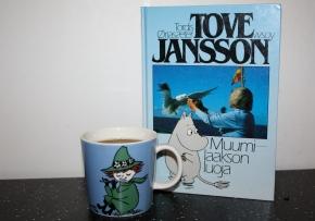 Tove Jansson – Muumilaakson luoja (TordisØrjasæter)