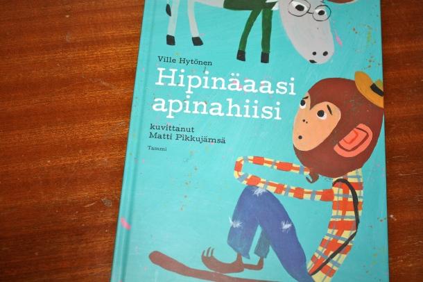 Kansi: Matti Pikkujämsä / Tammi