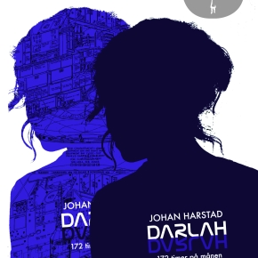 Darlah – 172 tuntia kuussa (JohanHarstad)
