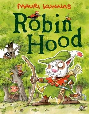 Robin Hood (MauriKunnas)