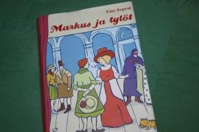 Markus ja tytöt (KlausHagerup)
