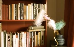 Kirjastohaaste