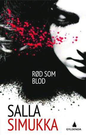 Rød som blod (SallaSimukka)