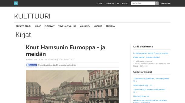 Kuvakaappaus: http://yle.fi/aihe/artikkeli/2015/01/21/knut-hamsunin-eurooppa-ja-meidan