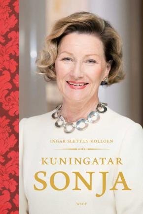 Kuningatar Sonja (Ingar SlettenKolloen)