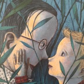 Kant (Jon Fosse & AkinDuzakin)