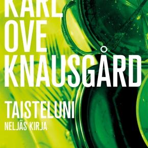 Taisteluni – Neljäs kirja (Karl OveKnausgård)