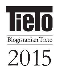 Logo: Marja-Leena Liipo