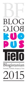 Logot: Marja-Leena Liipo