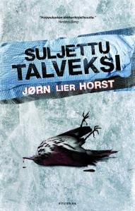 Kansi: Jussi Jääskeläinen / Sitruuna