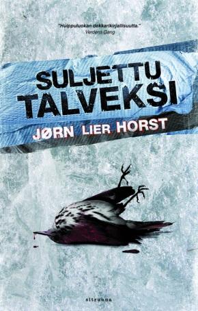 Suljettu talveksi (Jørn LierHorst)