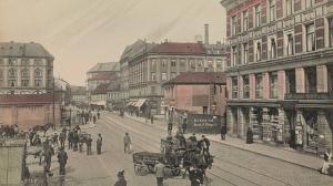 Kuva: Wikimedia: Nasjonalbiblioteket, Norja