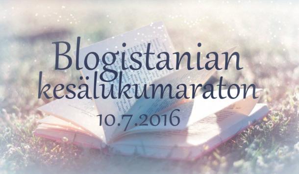 Kuva: Niina Tolonen / Yöpöydän kirjat -blogi, http://kirjakissa.blogspot.no