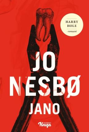 Jano (Jo Nesbø)