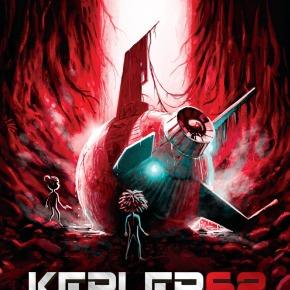 Kepler62: Virus (Timo Parvela og BjørnSortland)