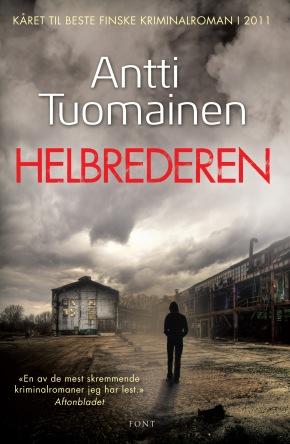 Helbrederen (Antti Tuomainen)