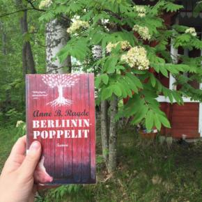 Berliininpoppelit (Anne B.Ragde)