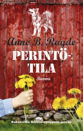 Perintötila (Anne B.Ragde)