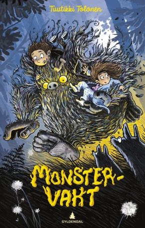 Monstervakt (Tuutikki Tolonen)