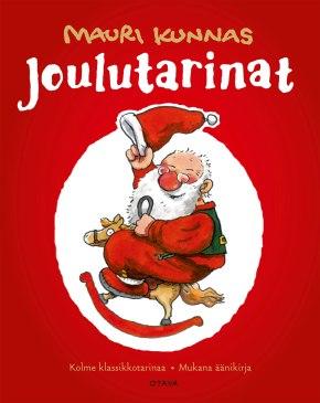 Joulupukki-satutunti Oslossa lauantaina2.12.!