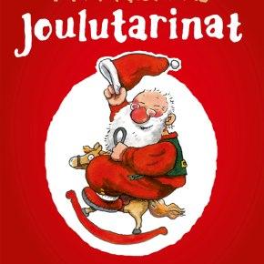 Joulupukki-satutunti Oslossa joulukuussa!